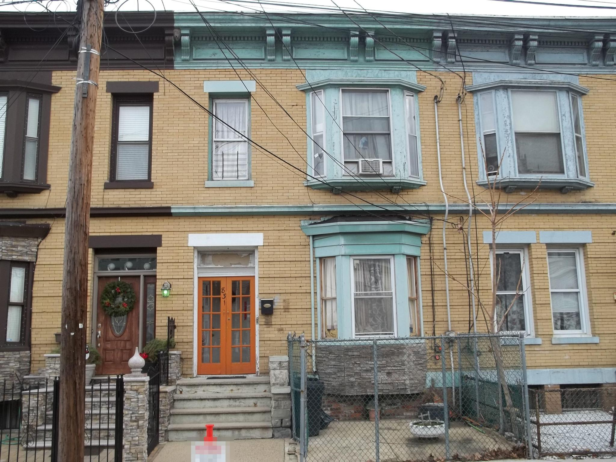 831 Mount Prospect Ave Newark NJ Estimate and Home