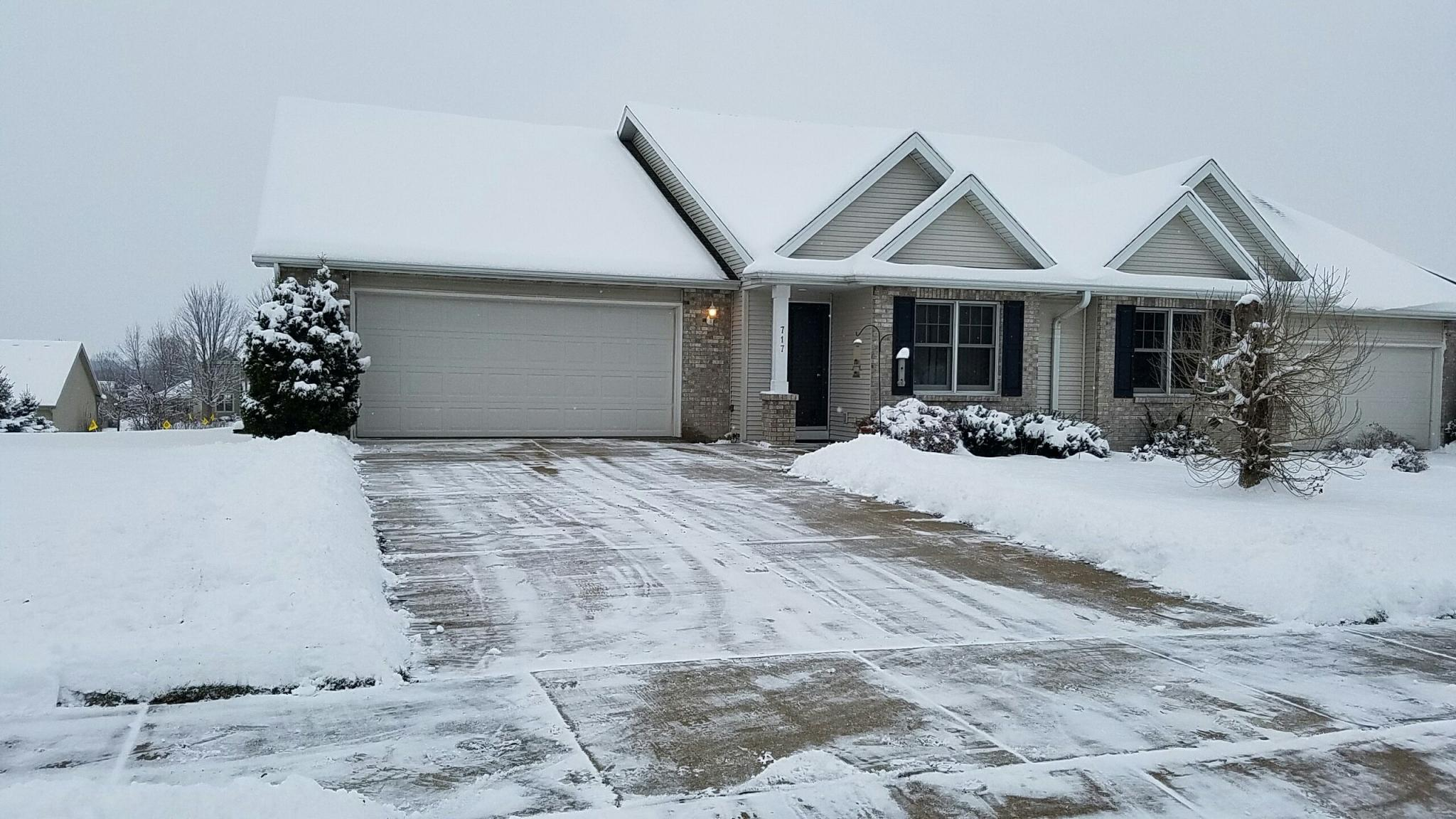 717 Herndon Dr For Rent - Madison, WI | Trulia