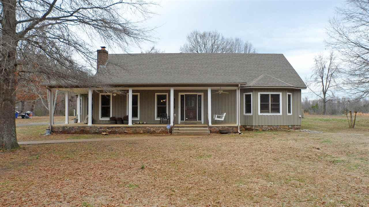 10432 Long Rd Arlington Tn 38002 3 Bed 3 Bath Single Family