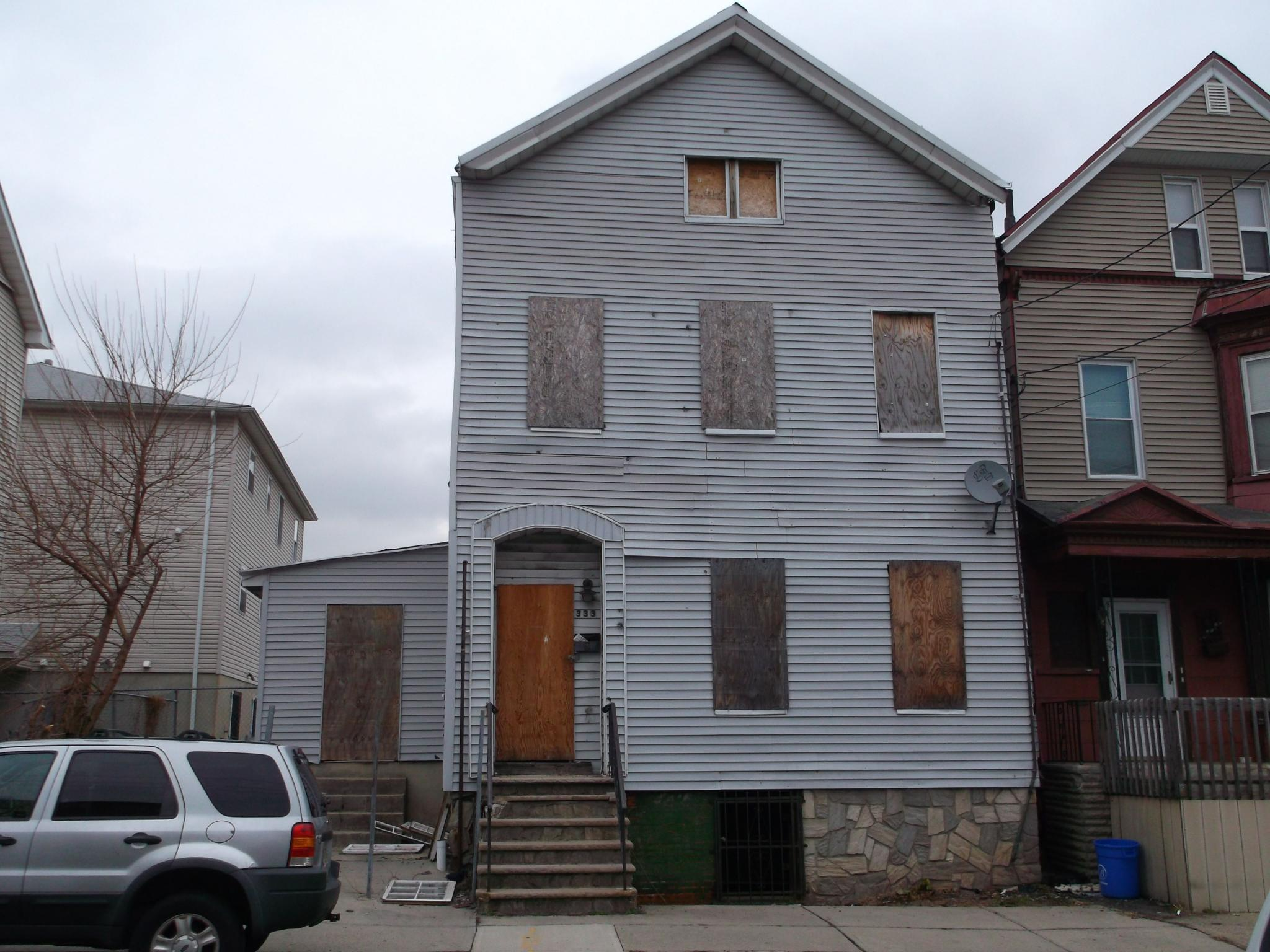 333 New St Newark NJ Estimate and Home Details