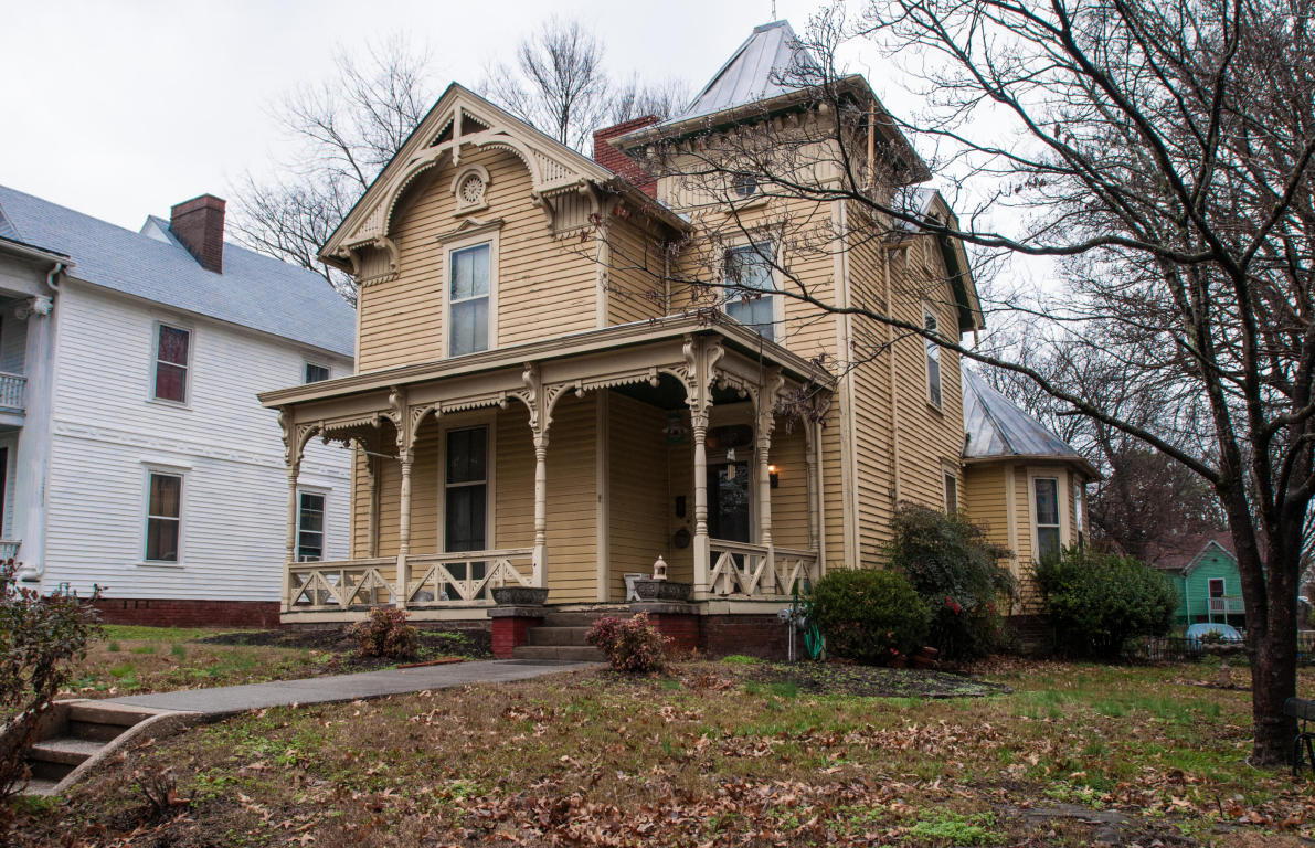 1007 Oak Ave, Knoxville, TN 37921 - Estimate and Home Details | Trulia