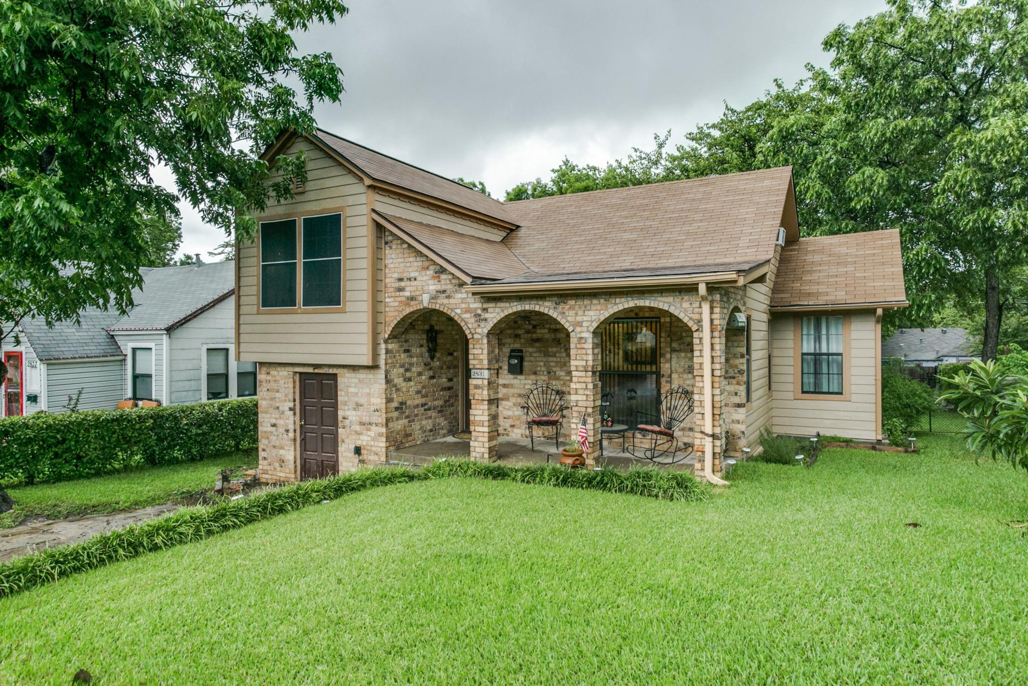 2831 ivandell ave dallas tx estimate and home details