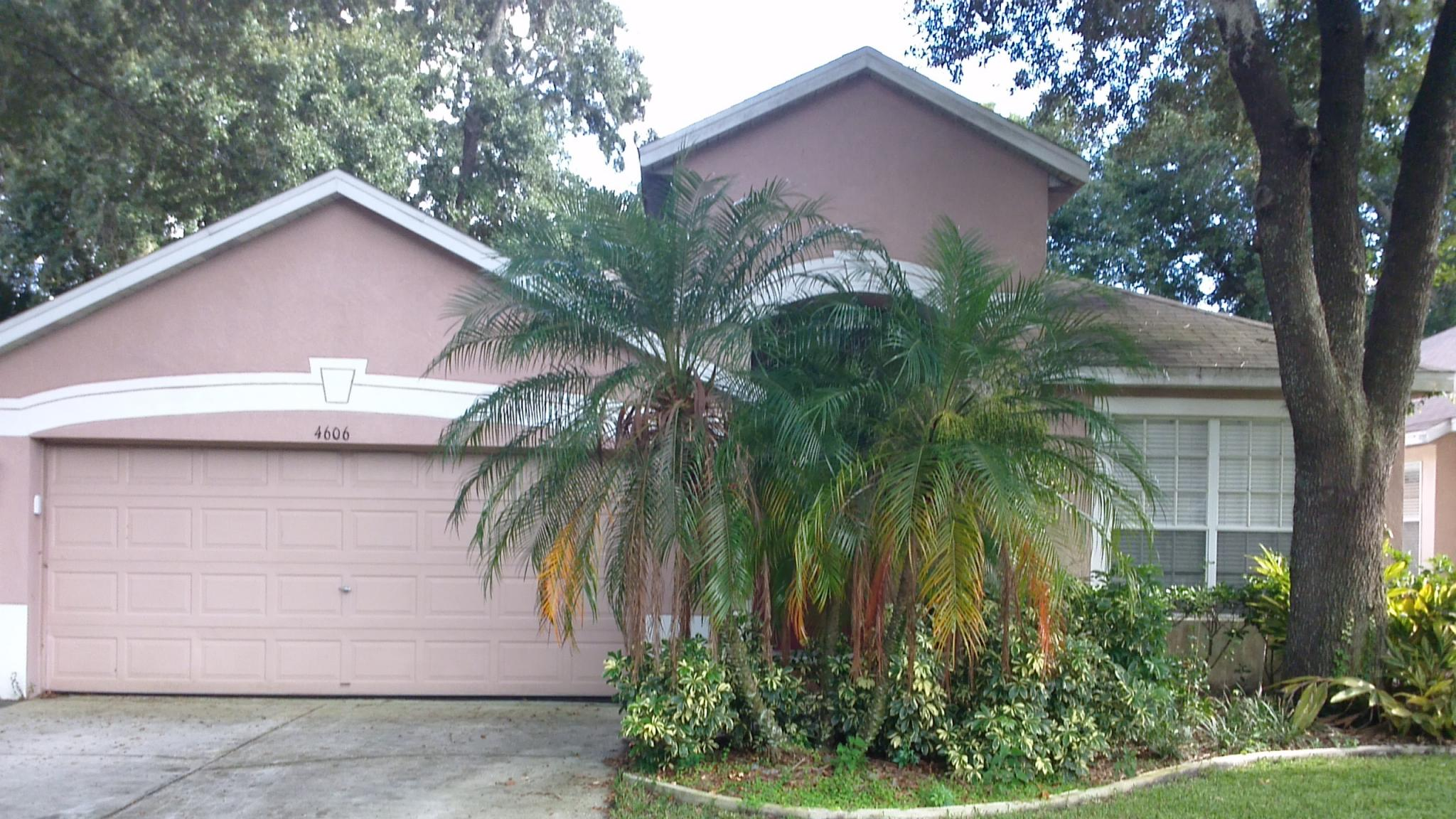 4606 whispering wind ave for rent tampa fl trulia