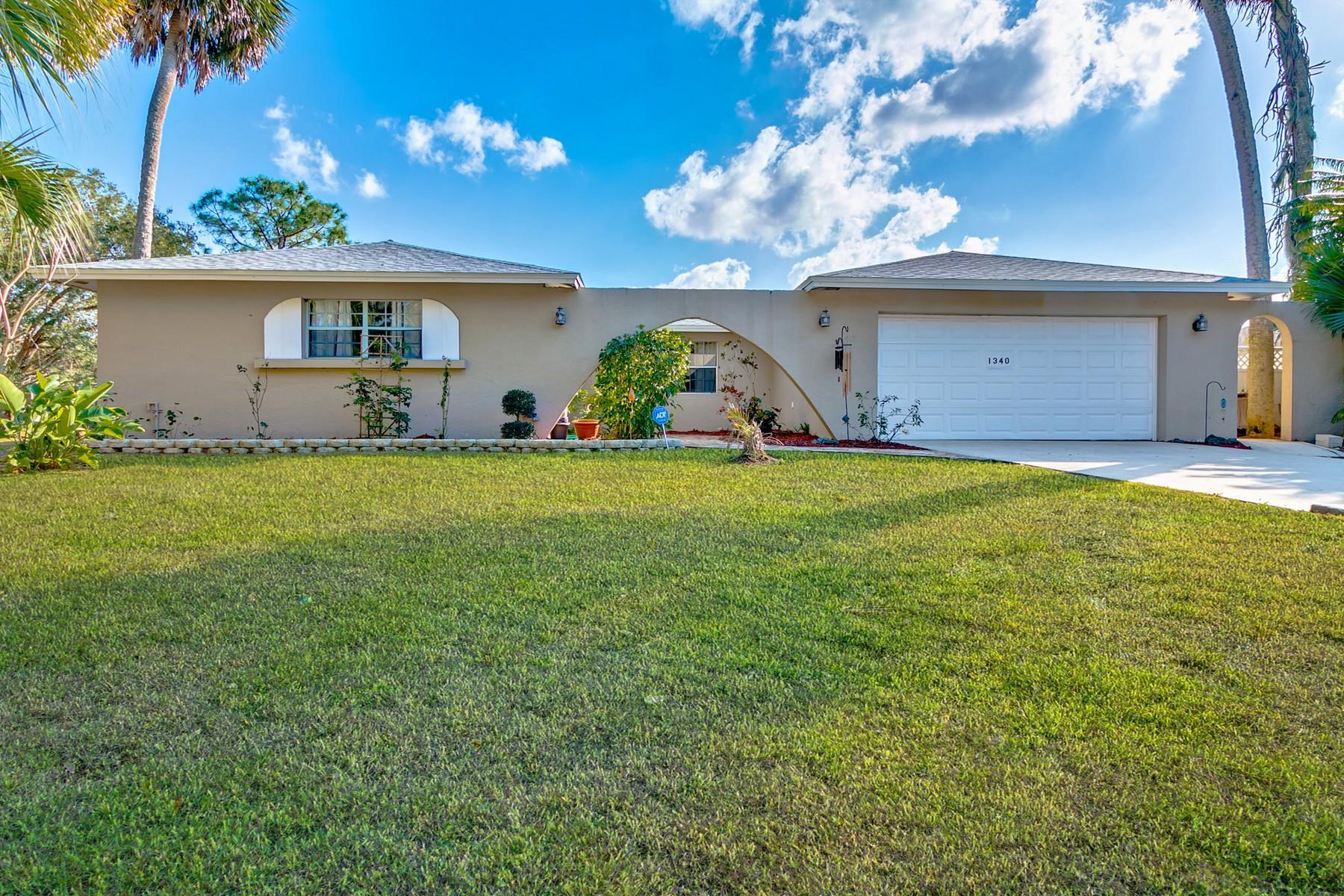 1340 Meadowbrook Rd NE, Palm Bay, FL 32905 - Estimate and Home ...