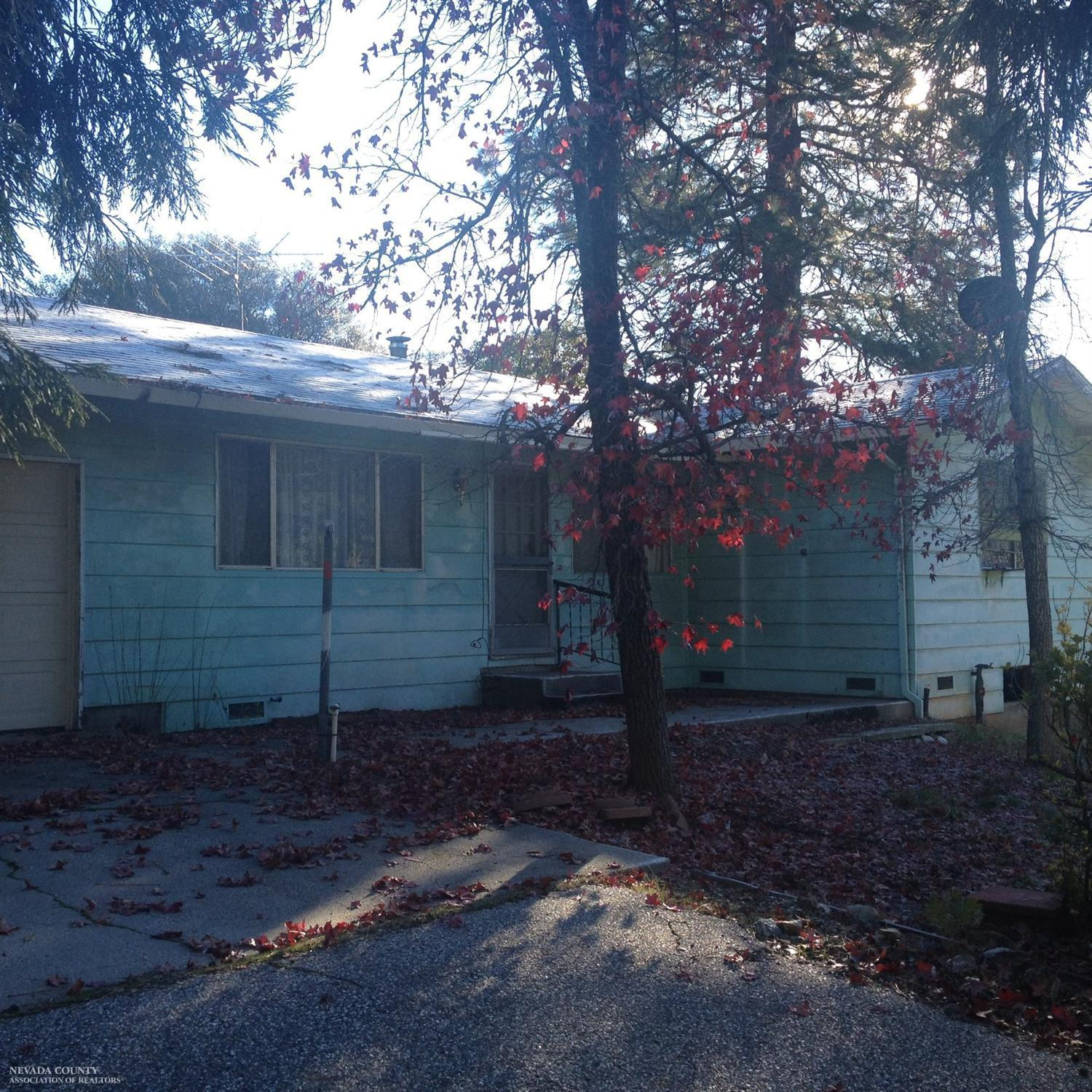 vintage dr grass valley ca estimate and home