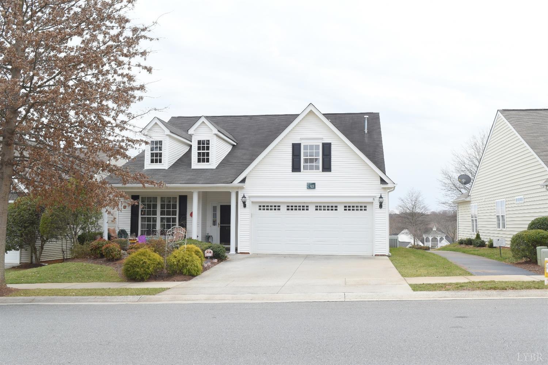 413 Legacy Oaks Cir, Lynchburg, VA 24501 - Estimate and Home ...