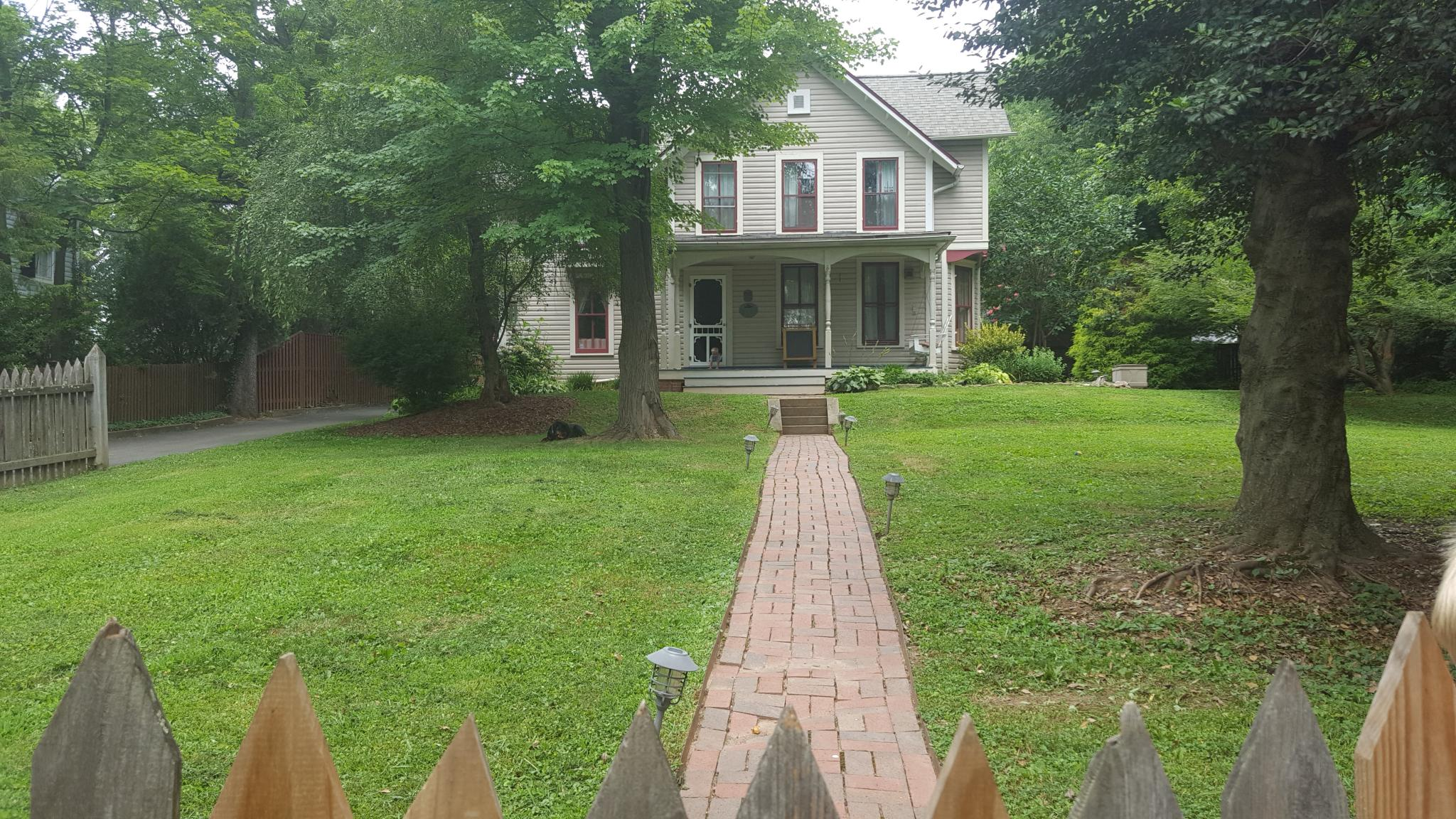 2201 Salisbury Rd For Rent Silver Spring MD