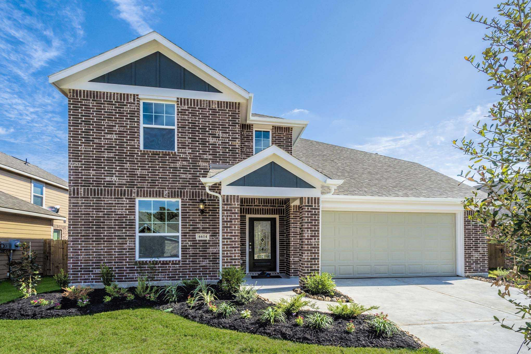 Hunters Way Ln Baytown TX Estimate and Home Details