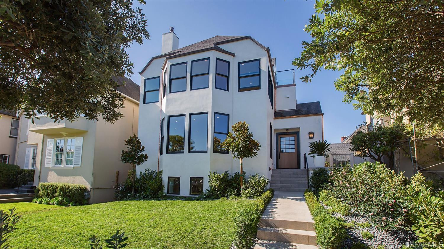 157 28th Ave, San Francisco, CA 94121 - Estimate and Home Details ...