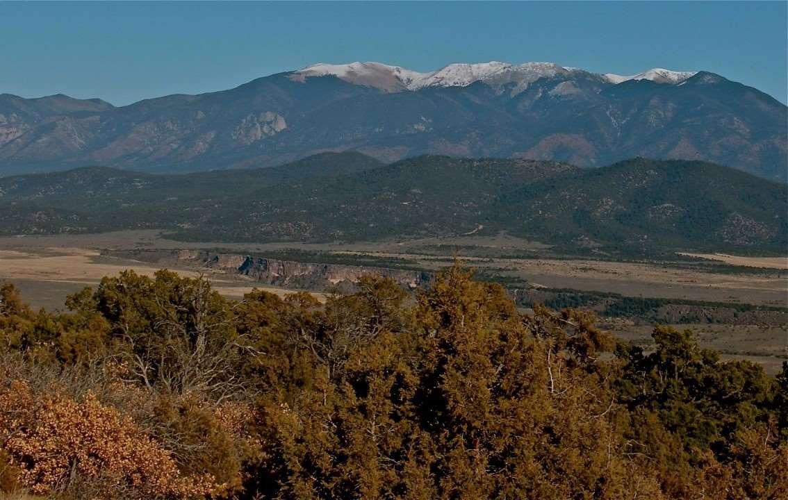New mexico taos county llano - 80 Acers Cerro Montoso
