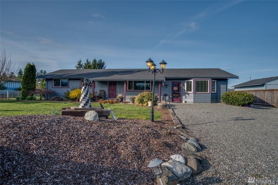 60 Mantle Rd Sequim Wa 98382 3 Bed 3 Bath Single Family Home