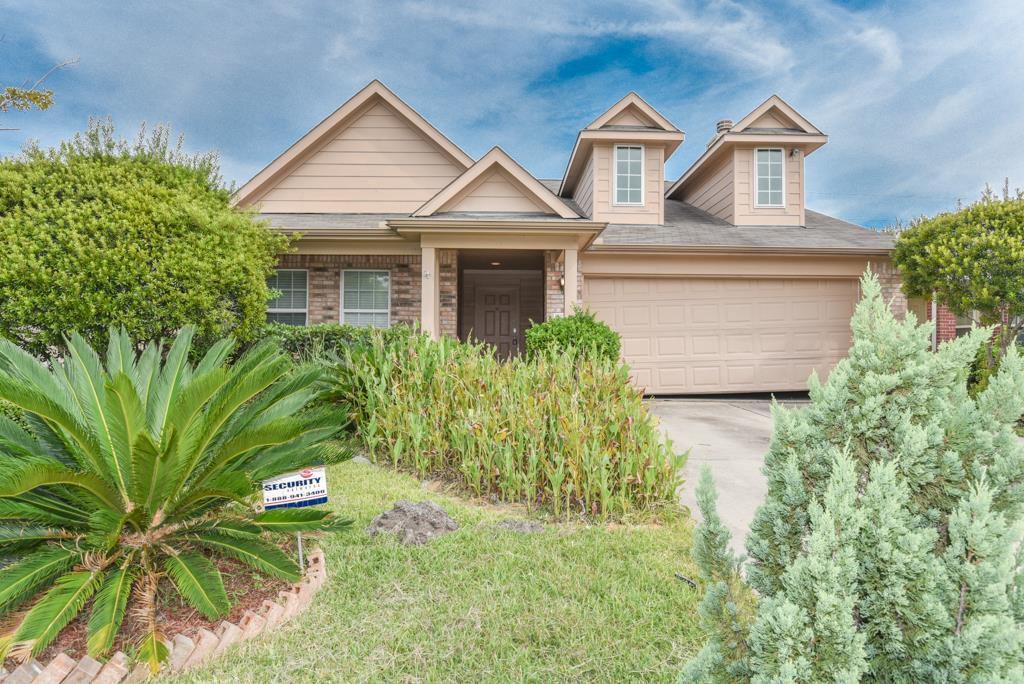 6630 Jasmine Arbor Ln, Houston, TX 77088 - Estimate and Home ...