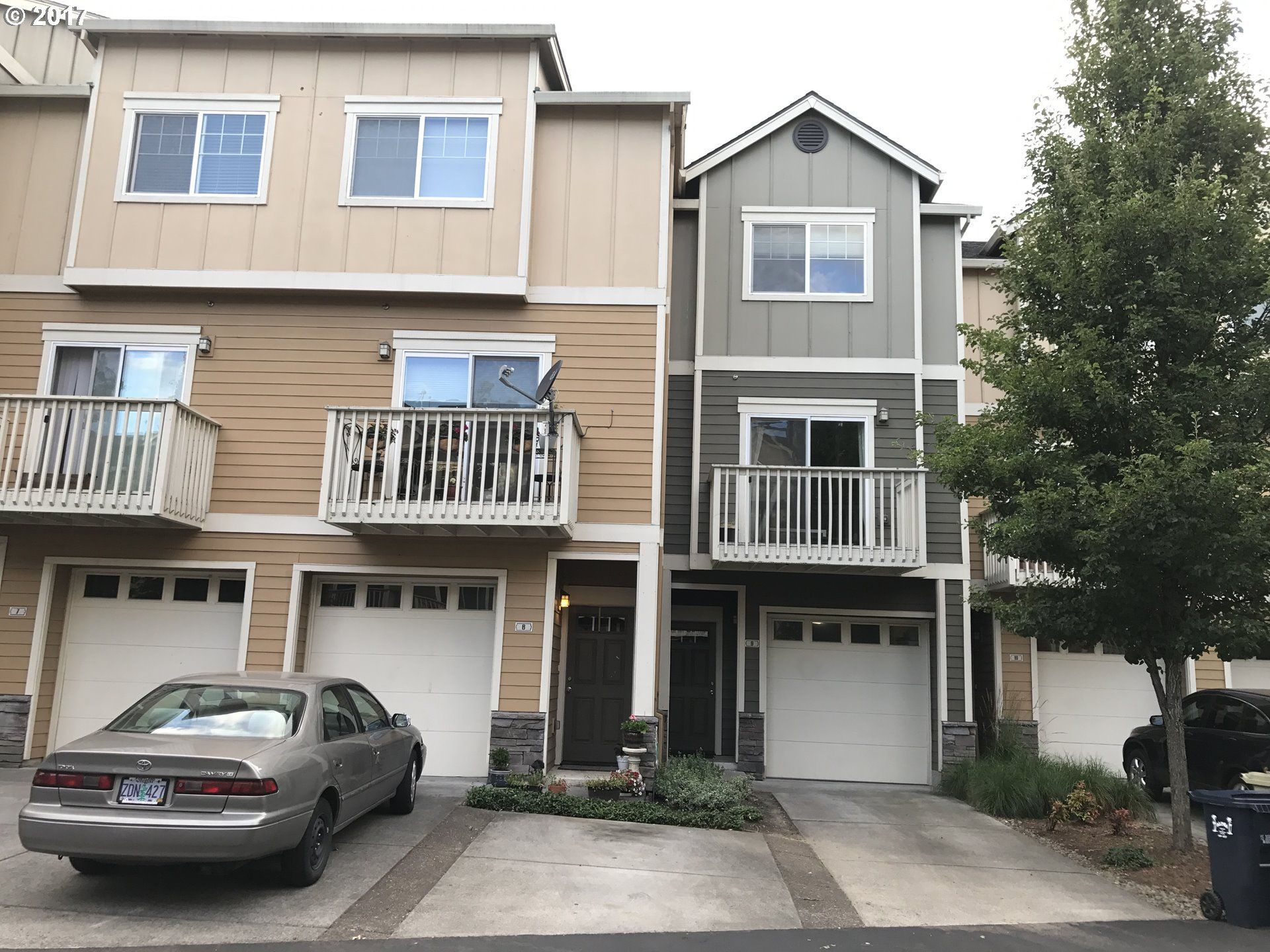 SW Stepping Stone Dr 9 Beaverton OR Recently Sold