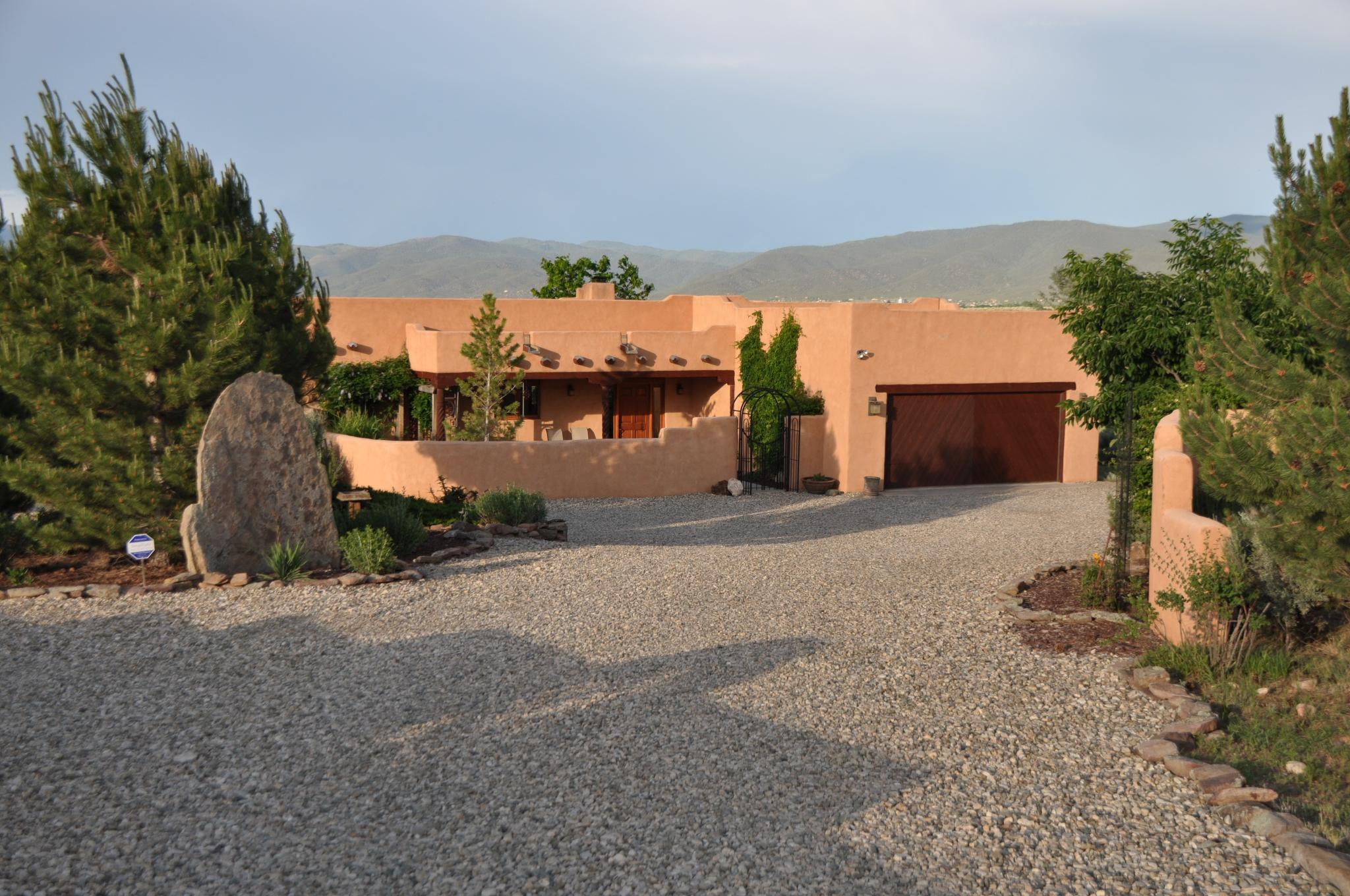 New mexico taos county llano - 357 Los Cordovas Rd