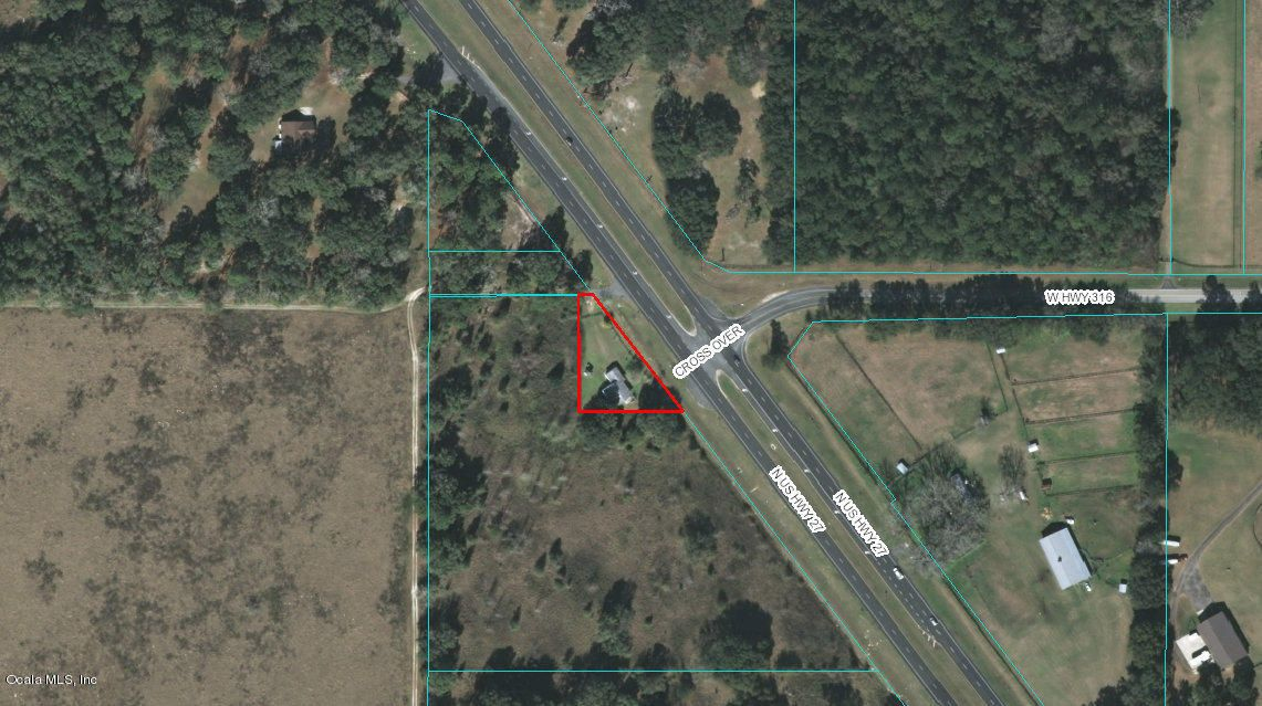 16920 NW US Highway 27 Williston FL 32696 Estimate and Home