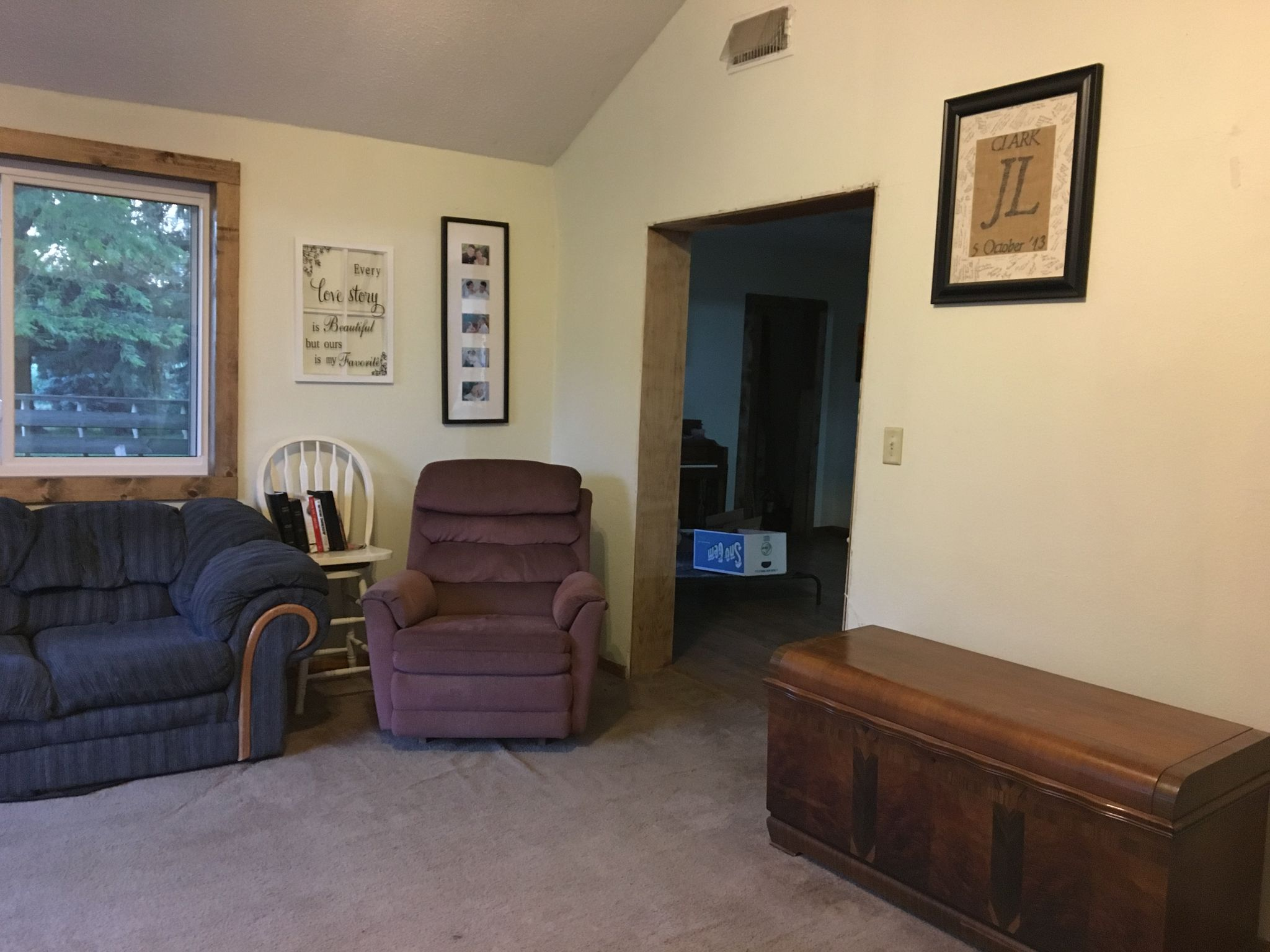 5418 22nd Avenue Trl Mount Auburn IA Estimate and Home
