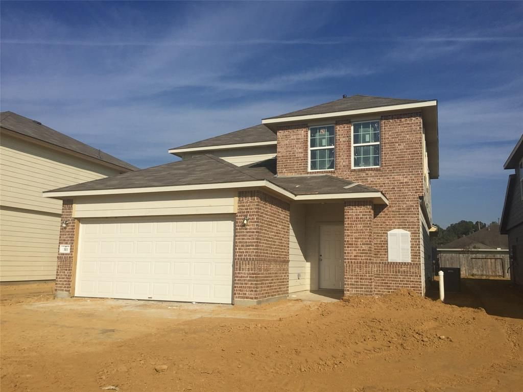 311 Stevia Ave, Crosby, TX 77532 | Trulia