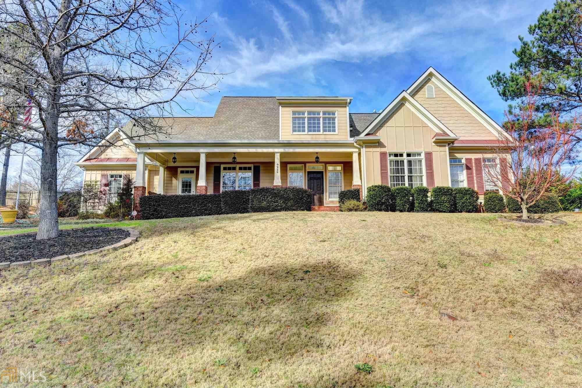 Bristol Park For Sale Flowery Branch GA