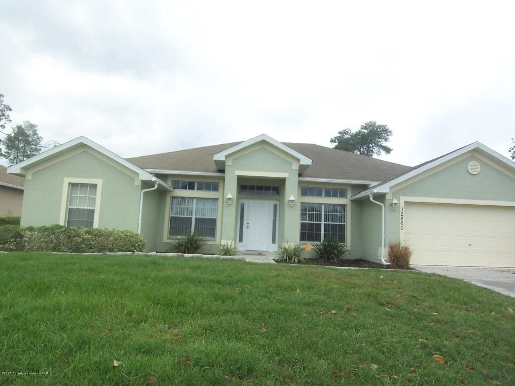 12460 Lombardy St, Spring Hill, FL 34608 - Estimate and Home Details ...