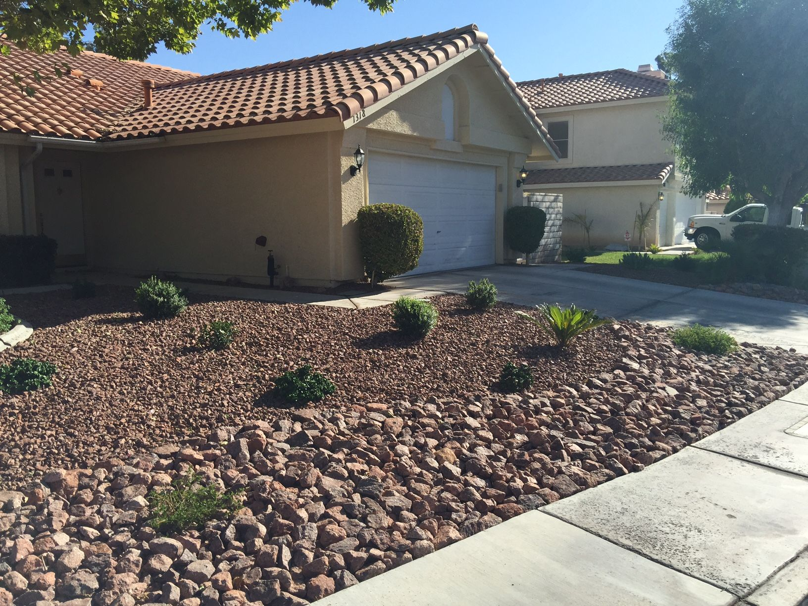 1318 journey way north las vegas nv recently sold