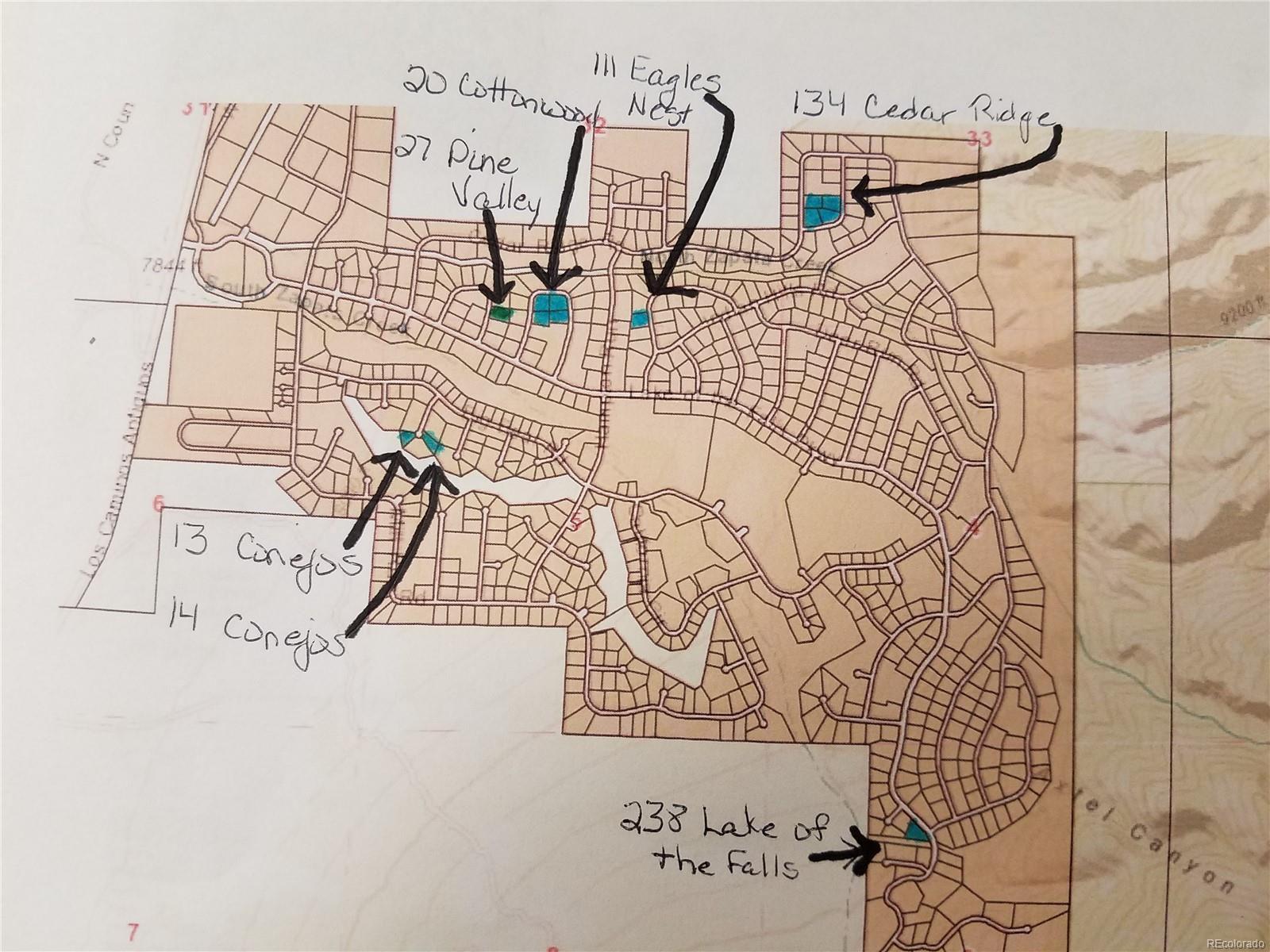 Mosca Colorado Map.13 Conejos Pl Mosca Co 81146 Lot Land Mls 2800755 Trulia