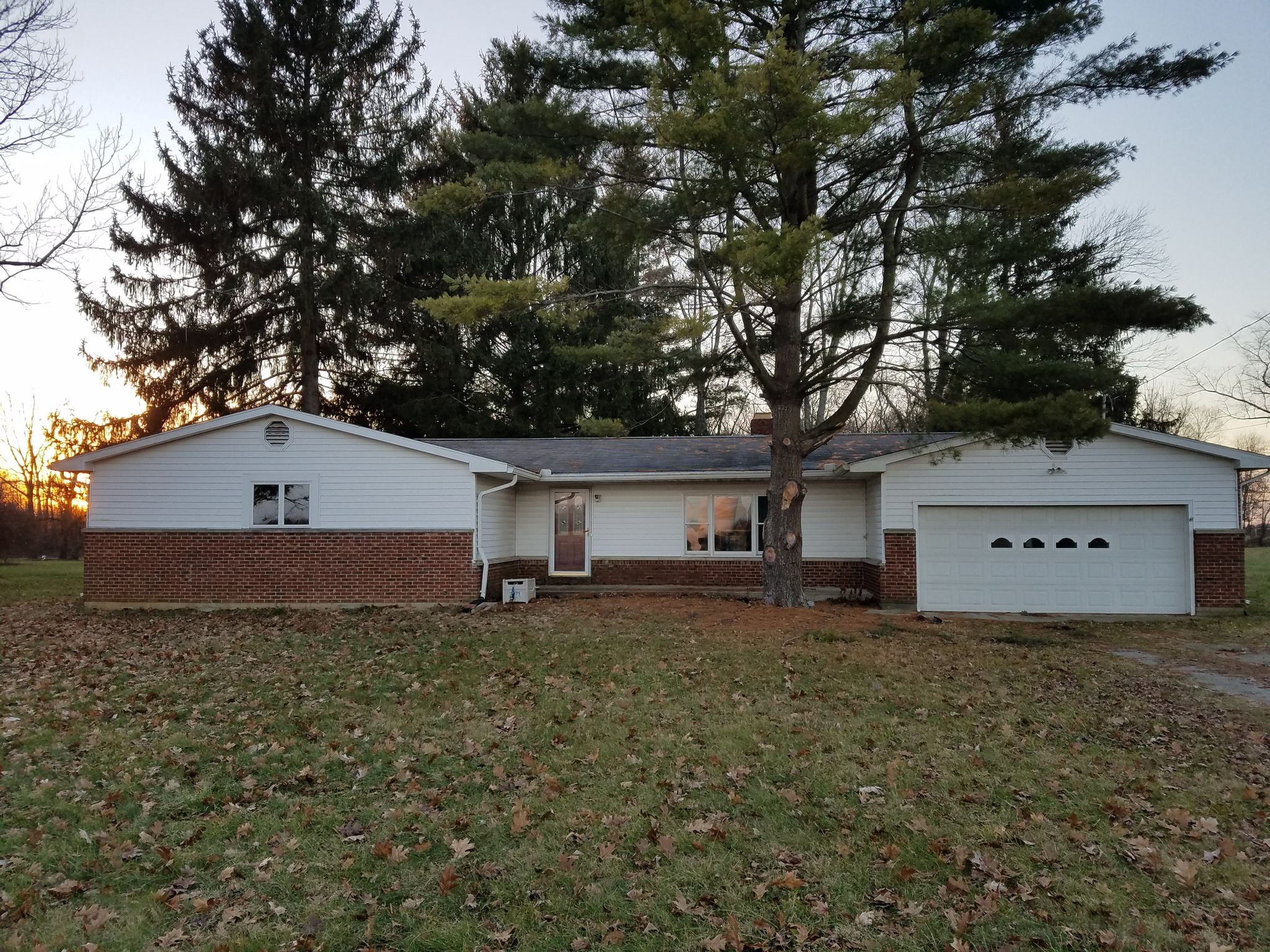 3997 E Enon Rd Yellow Springs Oh 45387 4 Bed 3 Bath Single