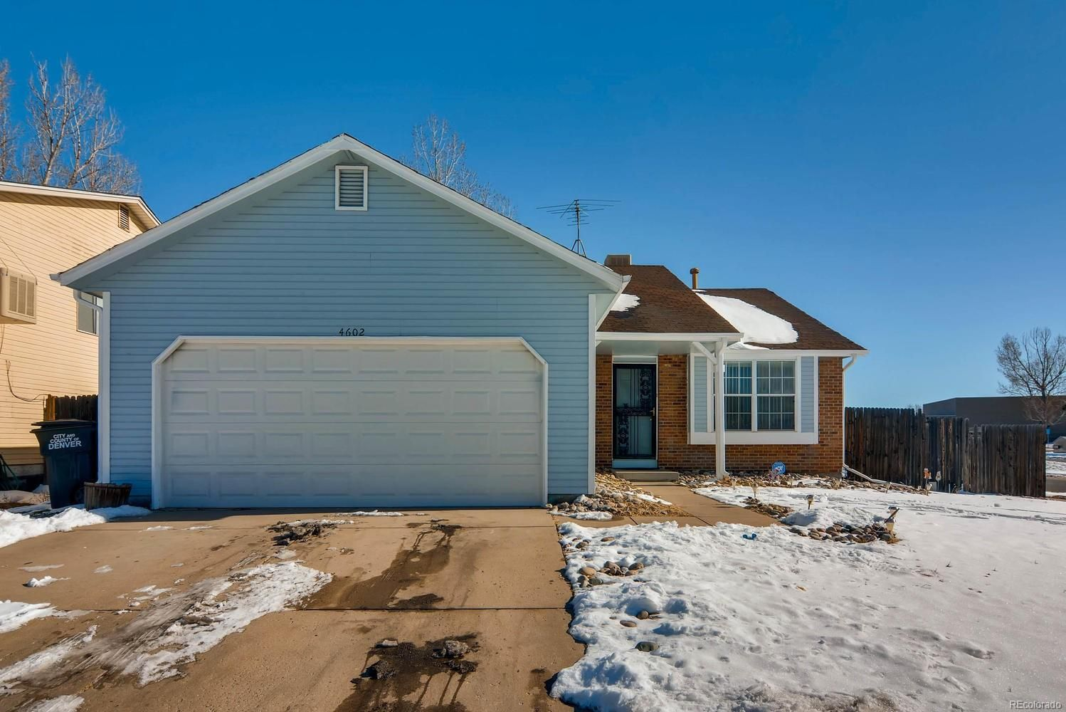 4602 Dearborn St, Denver, CO 80239 - Recently Sold | Trulia