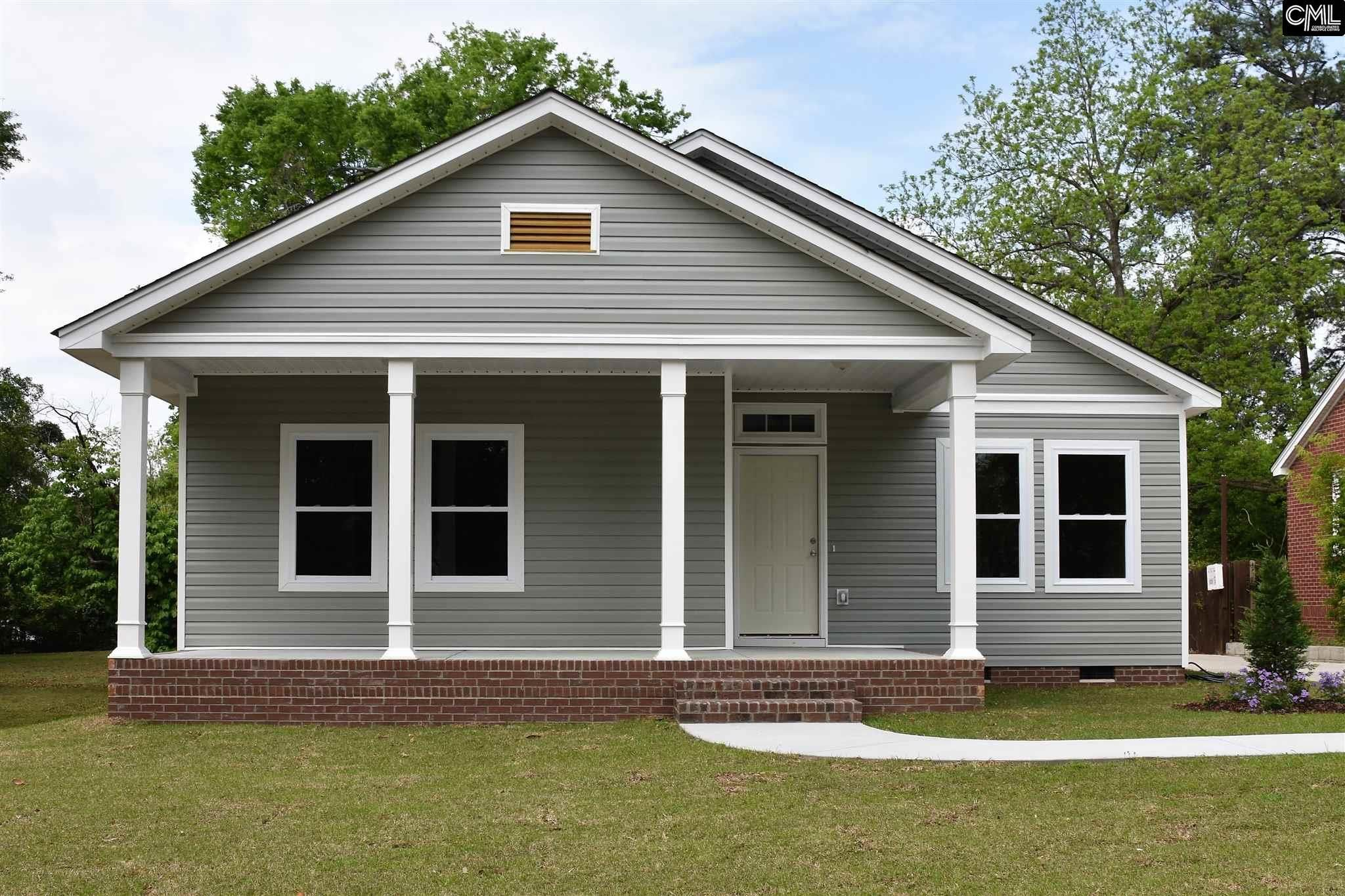 4025 Ensor Ave Columbia SC Recently Sold