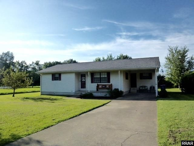 302 Connell Dr, South Fulton, TN 38257 - 2 Bed, 1 Bath Single-Family Home -  MLS #40215 - 13 Photos | Trulia