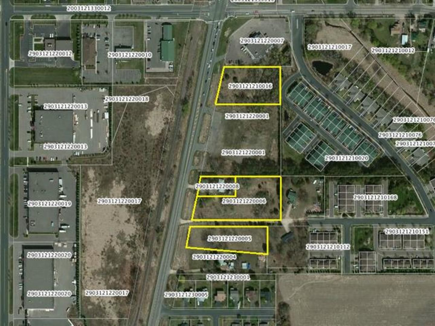 Hugo Minnesota Map.13845 Forest Blvd N Hugo Mn 55038 Lot Land Mls 4939786