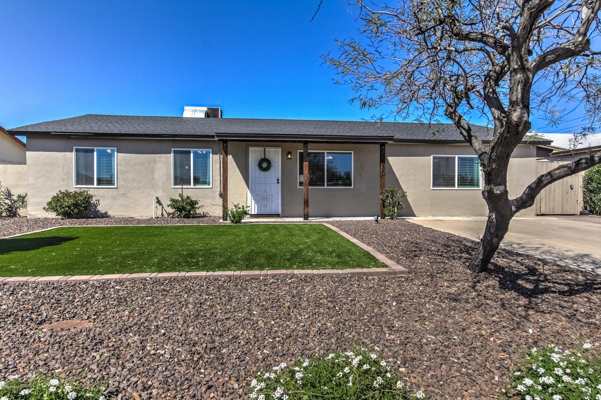 3530 E Nisbet Rd, Phoenix, AZ 85032 - 4 Bed, 2 Bath Single-Family Home -  MLS #5901821 - 66 Photos | Trulia