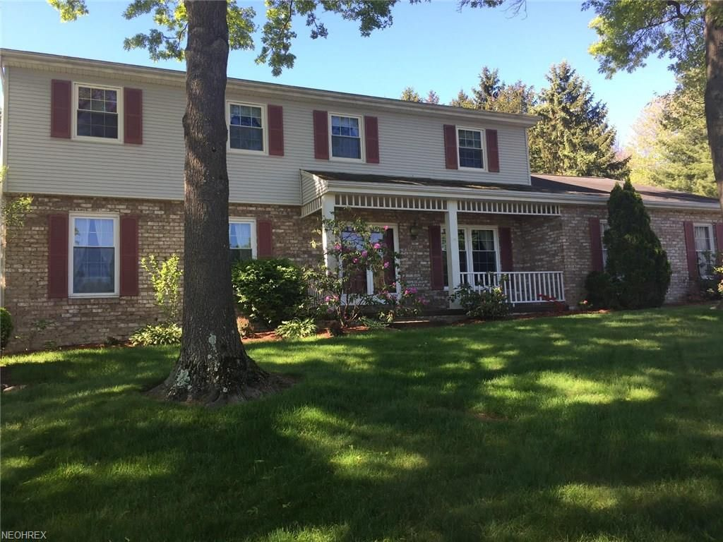 1395 windel way youngstown oh 44512 recently sold trulia