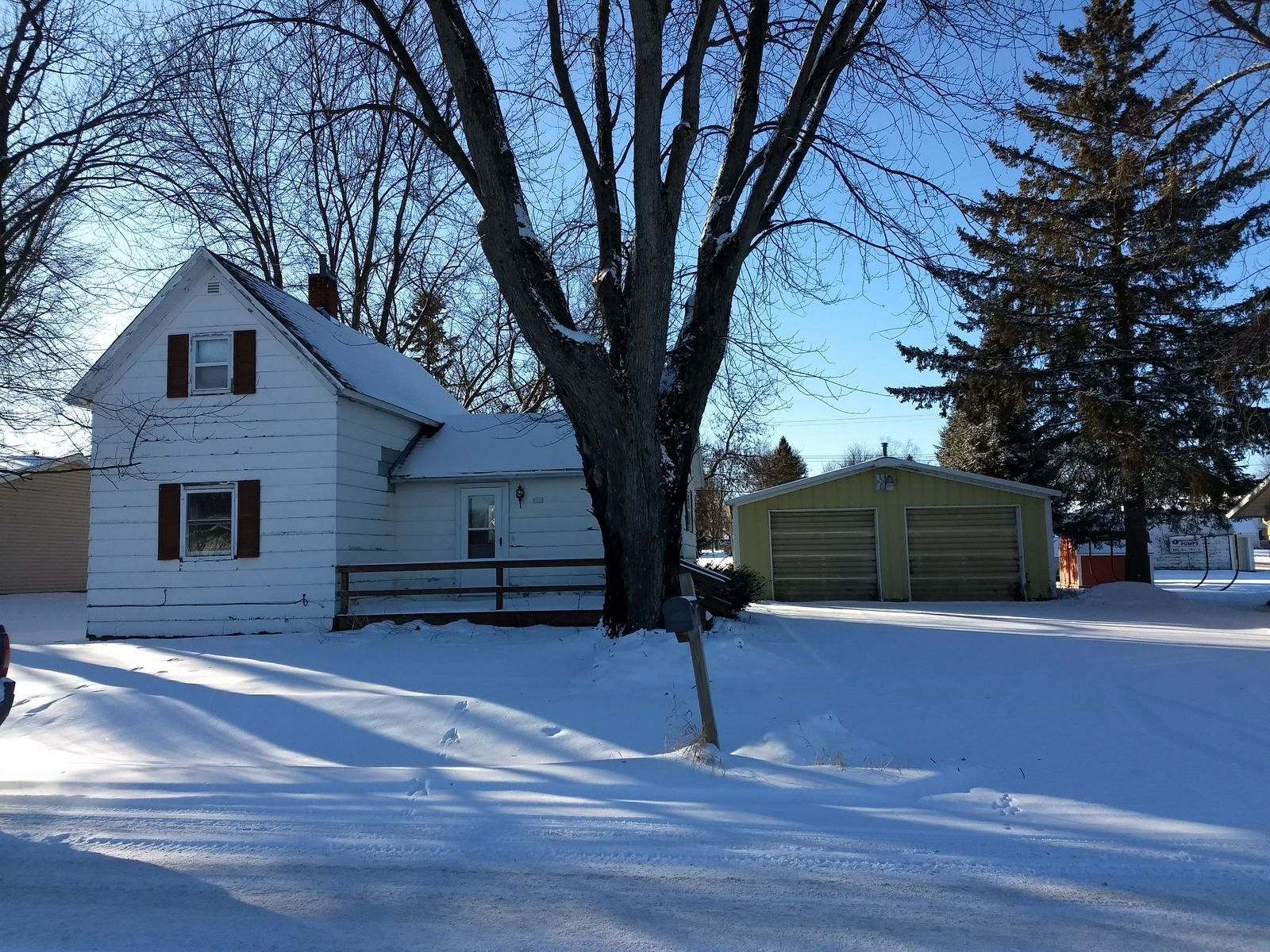 111 S Madison St For Sale - Unity, WI | Trulia