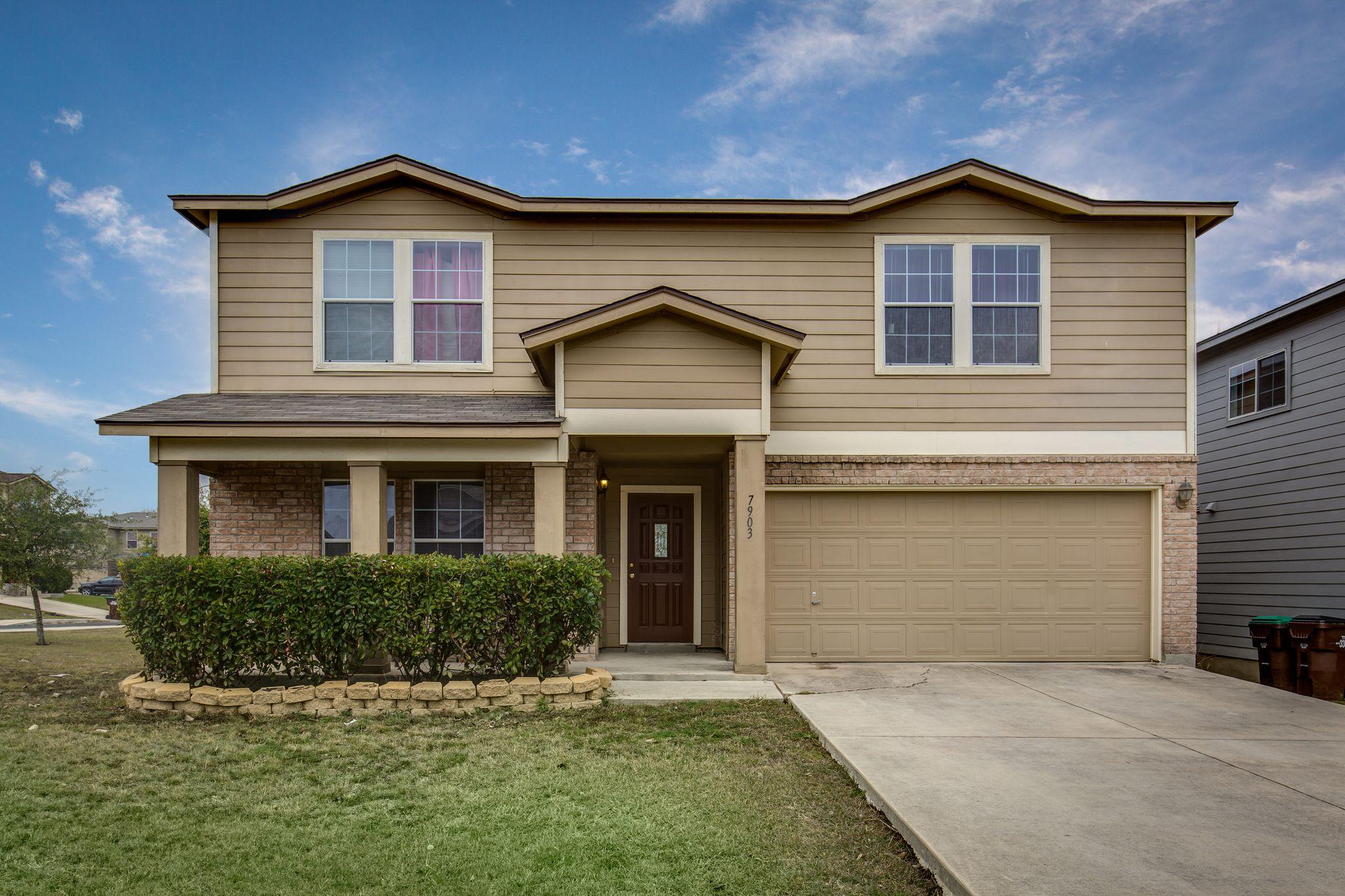 7903 Arabian Cv, San Antonio, TX 78244 | Trulia