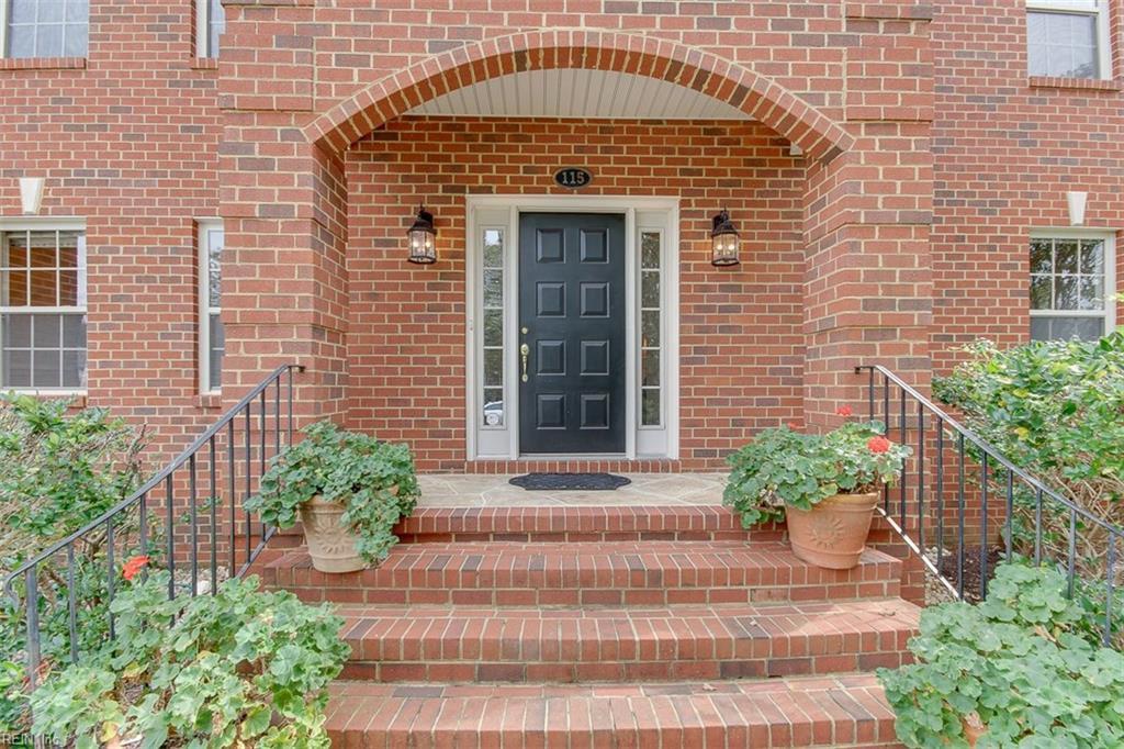 115 Greengable Way Chesapeake VA 23322