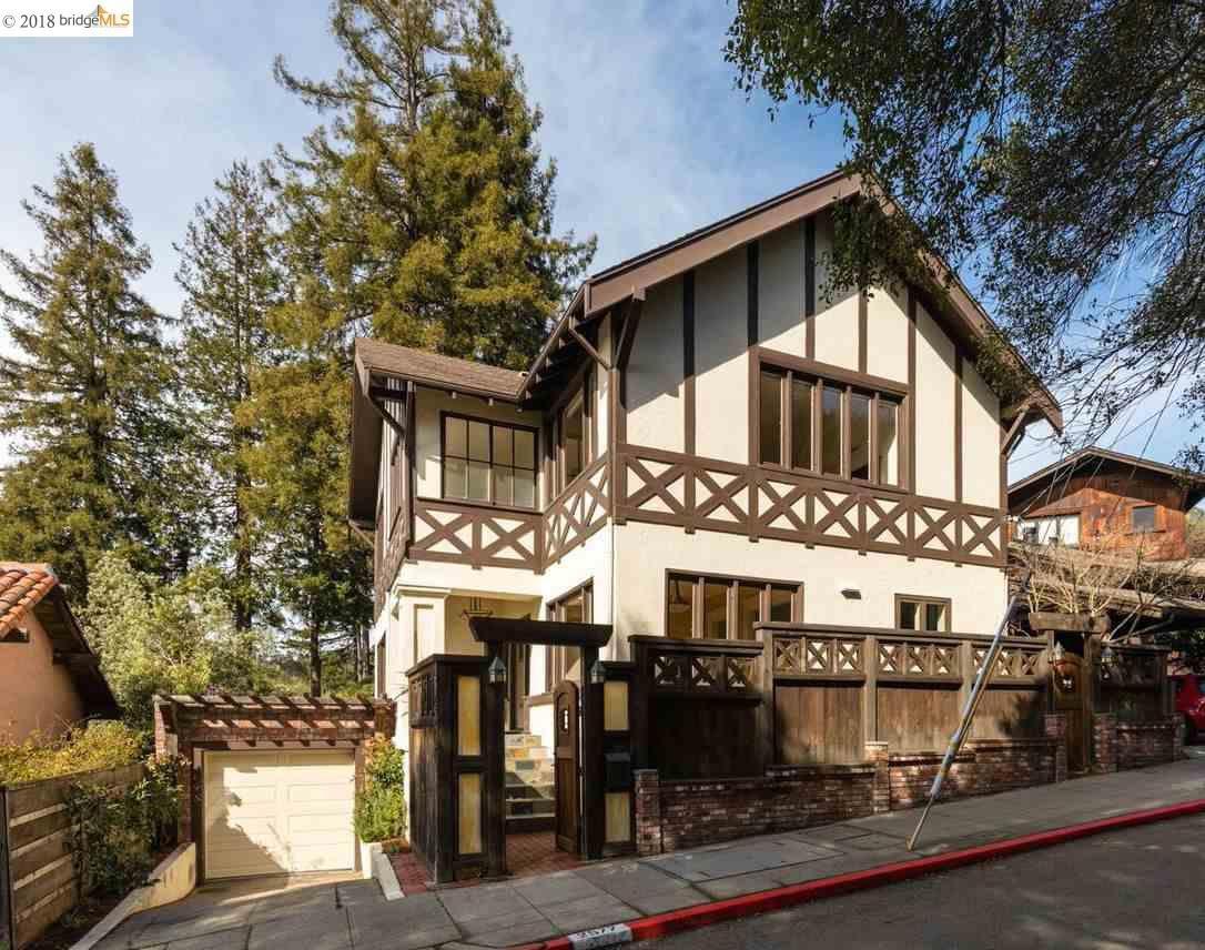 2577 Rose St, Berkeley, CA 94708 - Recently Sold | Trulia