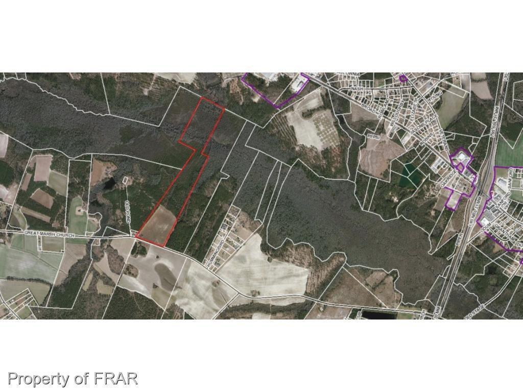 St Paul Nc Map.Great Marsh Church Rd Saint Pauls Nc 28384 3 Bed Lot Land