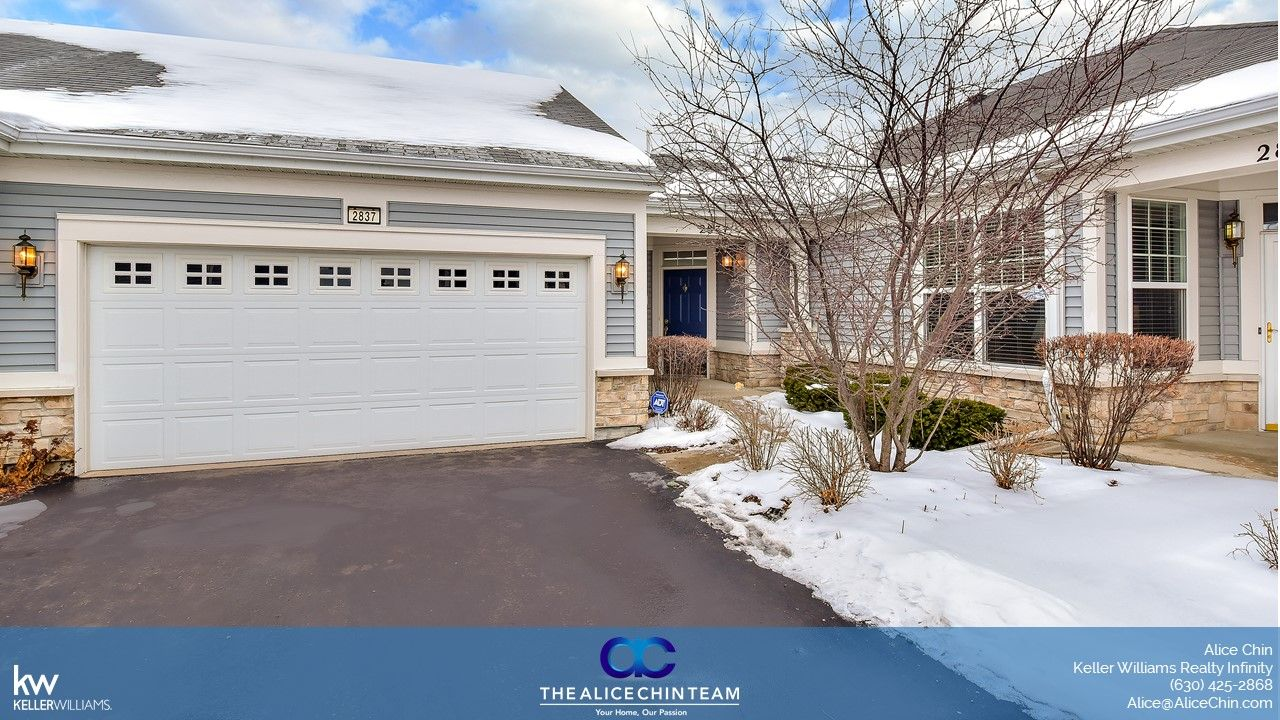 2837 Normandy Cir For Sale - Naperville, IL | Trulia