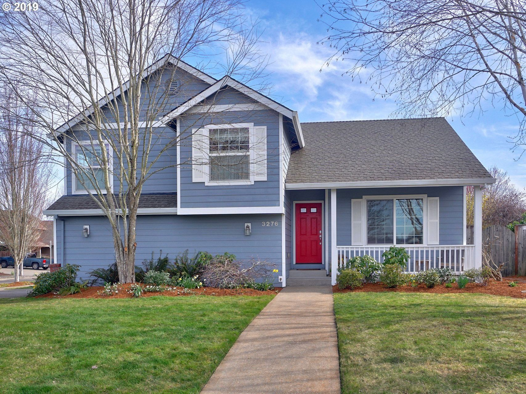 Surprising 3276 Ne Newby St Mcminnville Or 97128 3 Bed 3 Bath Single Family Home Mls 19176133 32 Photos Trulia Interior Design Ideas Clesiryabchikinfo