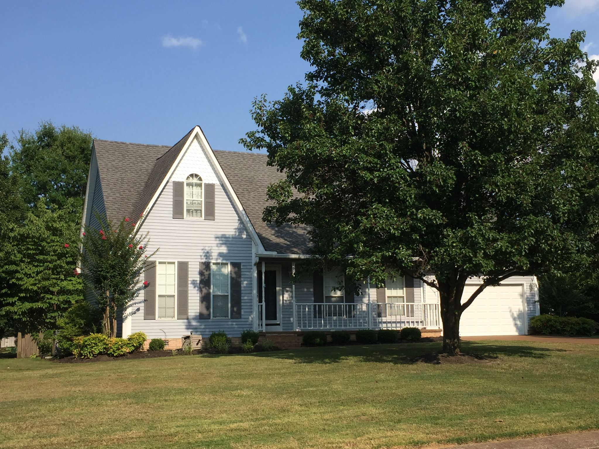 116 willow branch dr for sale jackson tn trulia
