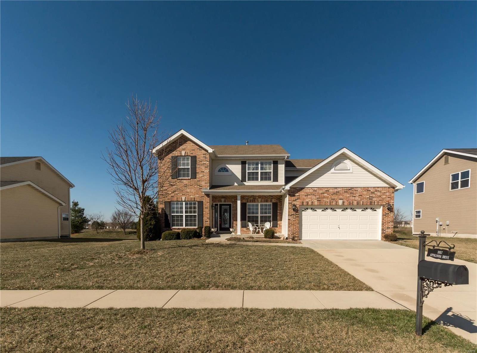 3857 Appaloosa Dr, Swansea, IL 62226 | Trulia