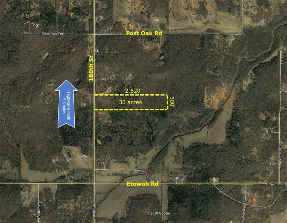 5401 180th Ave Se Noble Ok 73068 Lot Land Mls 852428 Trulia