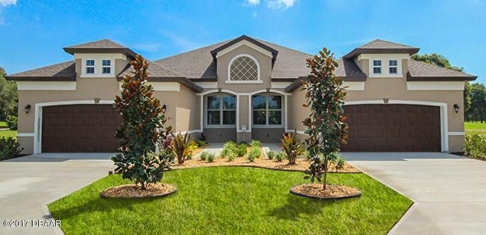 3260 Grafton Dr Ormond Beach FL 32174 Recently Sold – Vanacore Homes Floor Plans