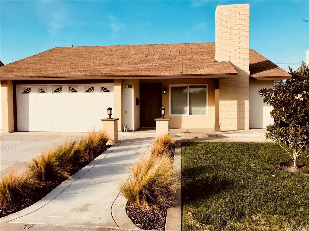 7541 Lehigh Pl, Westminster, CA 92683 - Recently Sold | Trulia
