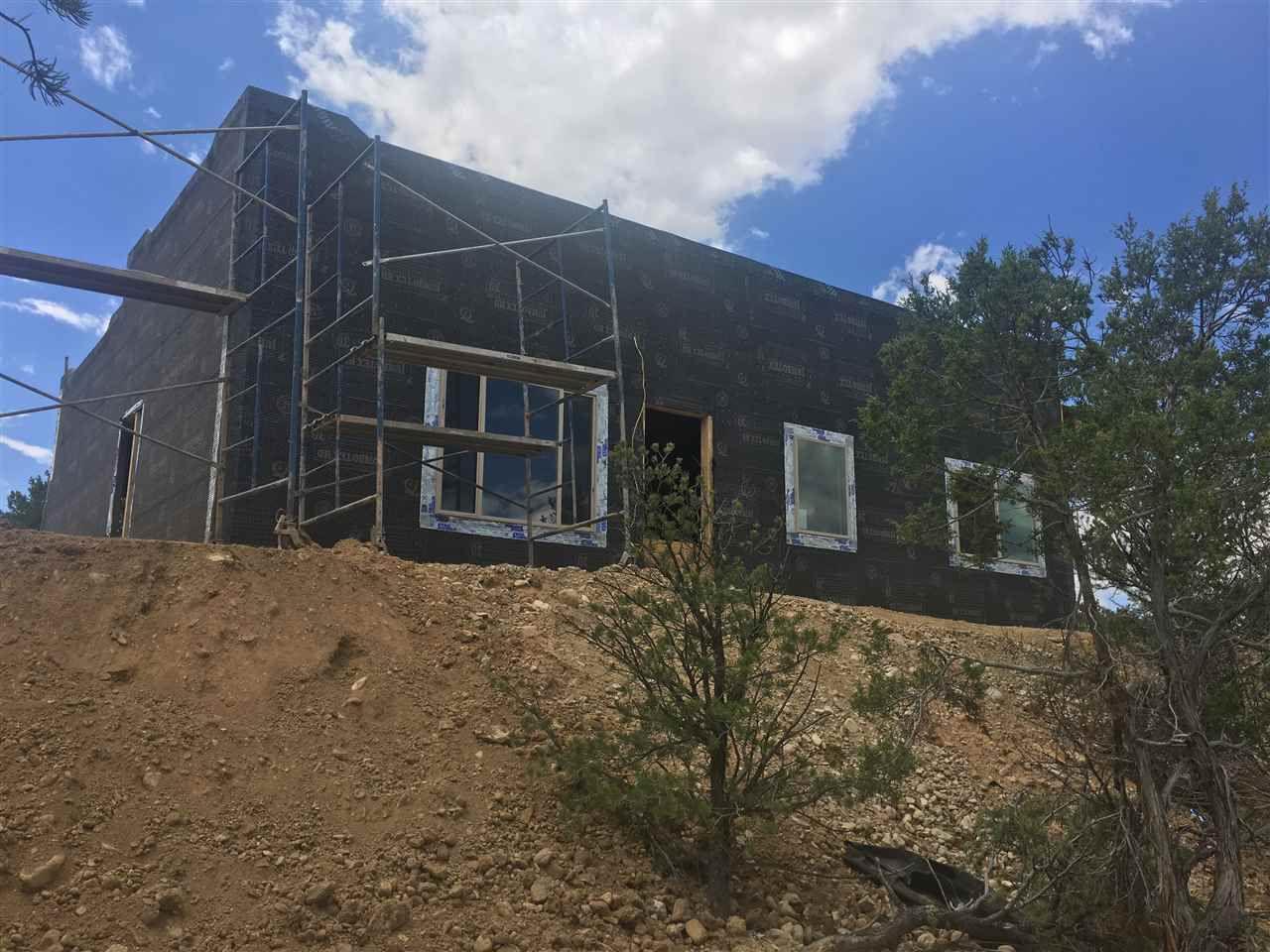New mexico taos county llano - Calle De Llano 22