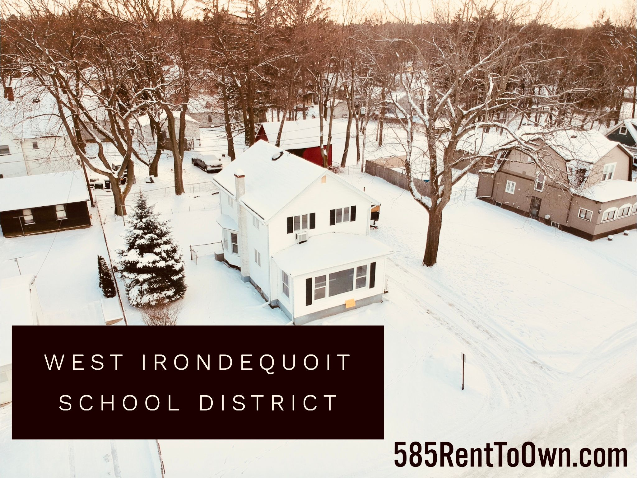 East Irondequoit Central School District News