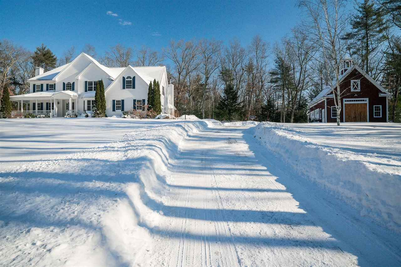 95 Nartoff Rd, Hollis, NH 03049 | Trulia