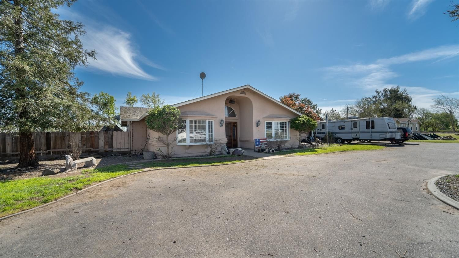 25302 Dodds Rd Escalon Ca 95320 4 Bed 2 Bath Single Family