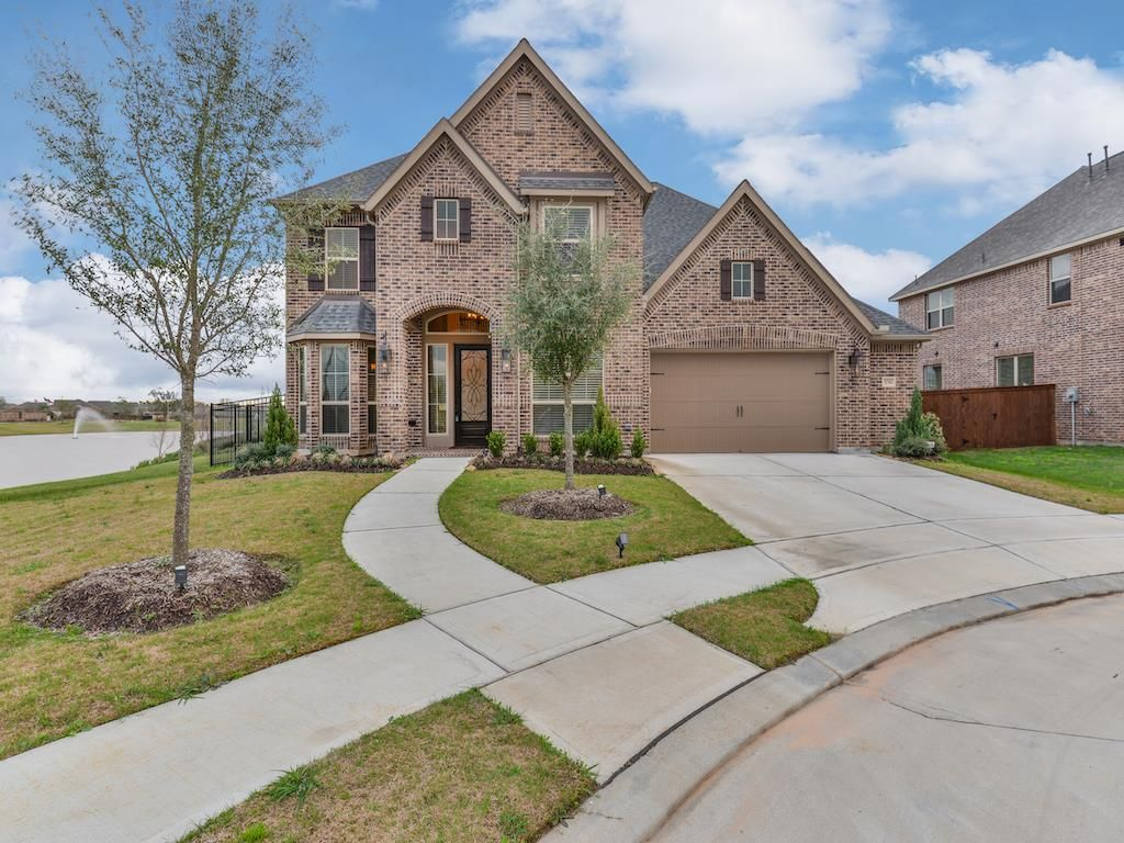 1718 Bayou Bend Ln, Katy, TX 77493 - Estimate and Home Details ...