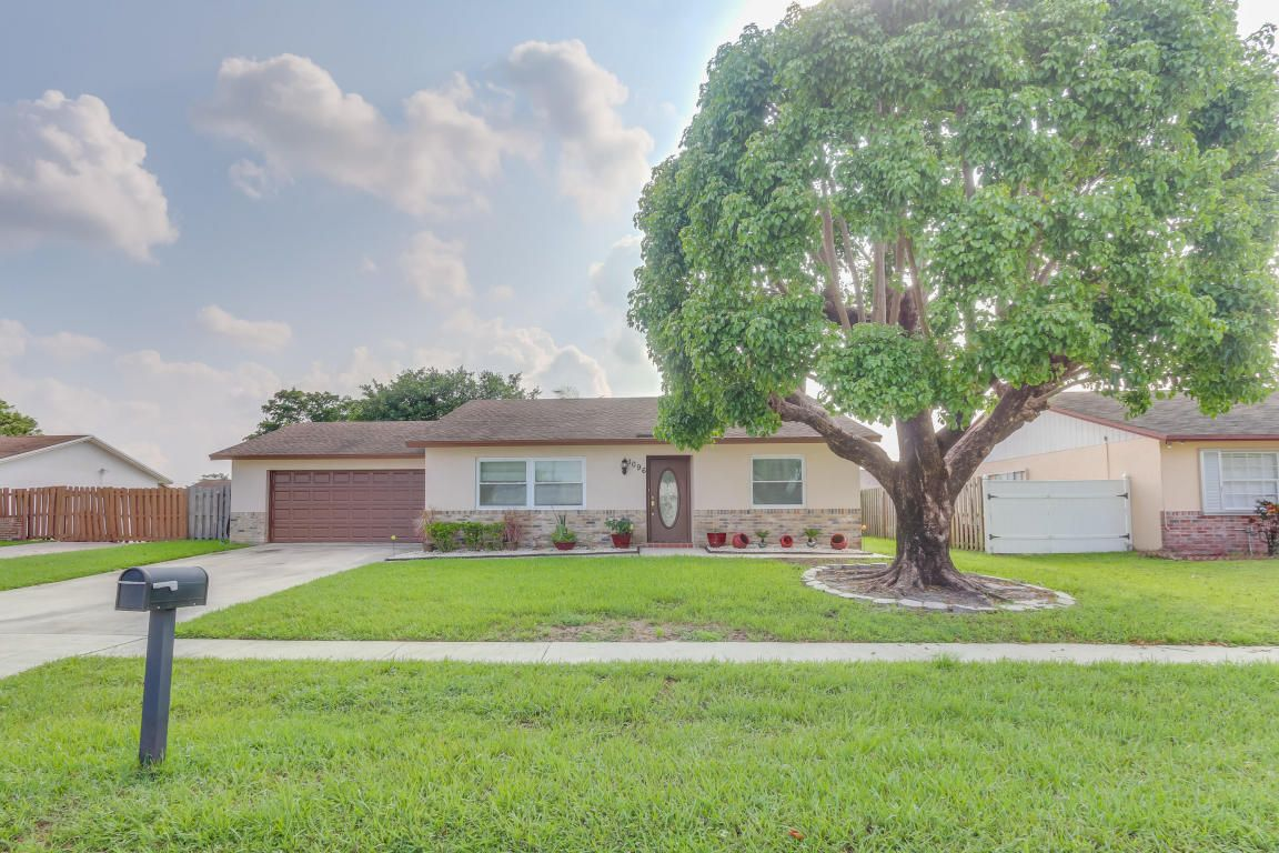 1096 Rhapsody Way, Royal Palm Beach, FL 33411 - Estimate and Home ...